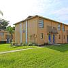 Del Rio Apartments - 5013 E Sligh Ave, Tampa, FL 33617
