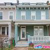 1710 Massachusetts Avenue South East - 1710 Massachusetts Ave SE, Washington, DC 20003