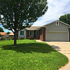 2505 N Chadsworth - 2505 North Chadsworth Street, Wichita, KS 67205