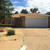 6207 13th Street - 6207 13th Street, Lubbock, TX 79416