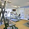 Brynn Marr Village - 301 Village Dr, Jacksonville, NC 28546