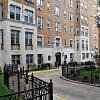 Harvard Hall - 1650 Harvard St NW, Washington, DC 20009