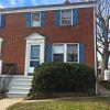 34 SIPPLE AVENUE - 34 Sipple Avenue, Overlea, MD 21236
