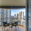1717 Ala Wai Blvd., #2708 - 1717 Ala Wai Blvd, Honolulu, HI 96815