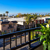 Villa Elizabeth - 7513 Fountain Ave, Los Angeles, CA 90046