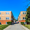 812 S 19th Avenue - Pangea Apartments - 812 S 19th Ave, Maywood, IL 60153