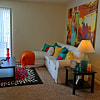 Hermitage Apartments - 2226 Hermitage Way, Speedway, IN 46224
