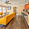 Preston Creek Apartments - 5902 Preston Oaks Rd, Dallas, TX 75230