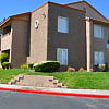 Woodlake Villa Apartments - 4747 Pennwood Ave, Las Vegas, NV 89102