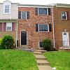 1111 THOMAS JEFFERSON PLACE - 1111 Thomas Jefferson Place, Falmouth, VA 22405