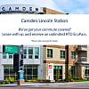 Camden Lincoln Station - 10177 Station Way, Lone Tree, CO 80124