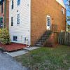 423 GORMAN AVENUE - 423 Gorman Avenue, Laurel, MD 20707