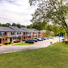 501 Towns - 2029 Bedford St, Durham, NC 27707
