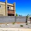 1712 E PEPPER Circle - 1712 East Pepper Circle, Mesa, AZ 85203