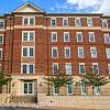 210 10th Street NE #105 - 210 10th Street Northeast, Charlottesville, VA 22902