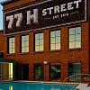 77H - 77 H St NW, Washington, DC 20001