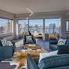 Panorama Apartments - 1100 University St, Seattle, WA 98101