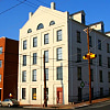 Dill Building - 2020 E Franklin St, Richmond, VA 23223