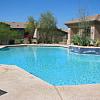 16420 N THOMPSON PEAK Parkway - 16420 North Thompson Peak Parkway, Scottsdale, AZ 85260