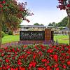 Park Square - 1480 WO Ezell Blvd, Spartanburg, SC 29301