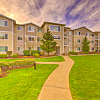 Valley Springs Apartments - 15300 SE 155th Pl, Renton, WA 98058