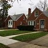 15366 Stout St - 15366 Stout St, Detroit, MI 48223