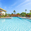 Crystal View Apartment Homes - 12091 Bayport St, Garden Grove, CA 92840