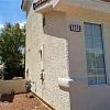 7713 CURIOSITY Avenue - 7713 Curiosity Avenue, Las Vegas, NV 89131