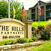 The Hills Apartments - 525 NW 55th Ter, Kansas City, MO 64118