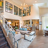 The Brownstones Townhome Apartments - 13907 Montfort Dr, Dallas, TX 75240