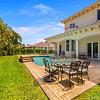8287 SW 172nd Ter - 8287 Southwest 172nd Terrace, Palmetto Bay, FL 33157