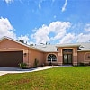 3000 SW 26th PL - 3000 Southwest 26th Place, Cape Coral, FL 33914