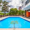 Summit House Apartments - 400 N University Ave, Little Rock, AR 72205