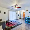 Lamar Place - 6309 Burns Street, Austin, TX 78752