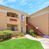 Noble Park Apartments - 5353 W Desert Inn Rd, Las Vegas, NV 89146