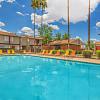 Bella Vista Townhomes - 3201 E Seneca St, Tucson, AZ 85716