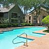 Towering Oaks - 7710 Oakdell Way, San Antonio, TX 78240