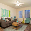 Mandarina Luxury Apartment Homes - 5402 E Washington St, Phoenix, AZ 85034