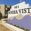 Income Restricted - Sandia Vista - 901 Tramway Boulevard Northeast, Albuquerque, NM 87123