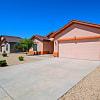 604 MILDRED Lane - 604 Mildred Lane, Anthony, TX 79821