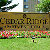 Cedar Ridge Apartment Homes - 950 Cedar Ridge Ln, Richton Park, IL 60471