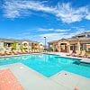 Olympus Encantada - 7400 San Pedro Dr. NE, Albuquerque, NM 87108