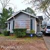 2124 Greenville Street - 2124 Greenville Street, Montgomery, AL 36107