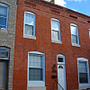 809 S. Ellwood Ave. - 809 South Ellwood Avenue, Baltimore, MD 21224