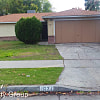 1624 Loughborough Dr. - 1624 Loughborough Drive, Merced, CA 95348