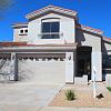 22424 N 48TH Street - 22424 North 48th Street, Phoenix, AZ 85054