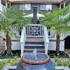 Greenhouse Villas - 5310 Gaston Avenue, Dallas, TX 75214