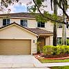 820 Sunflower Cir # 820 - 820 Sunflower Circle, Weston, FL 33327