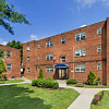 Goodacre & Pine Ridge Apartments - 8617 Piney Branch Rd, Silver Spring, MD 20901