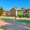 Torrey Pines Apartments - 7575 E Arkansas Ave, Denver, CO 80231